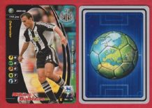 Newcastle United Nikos Dabizas Greece (U)